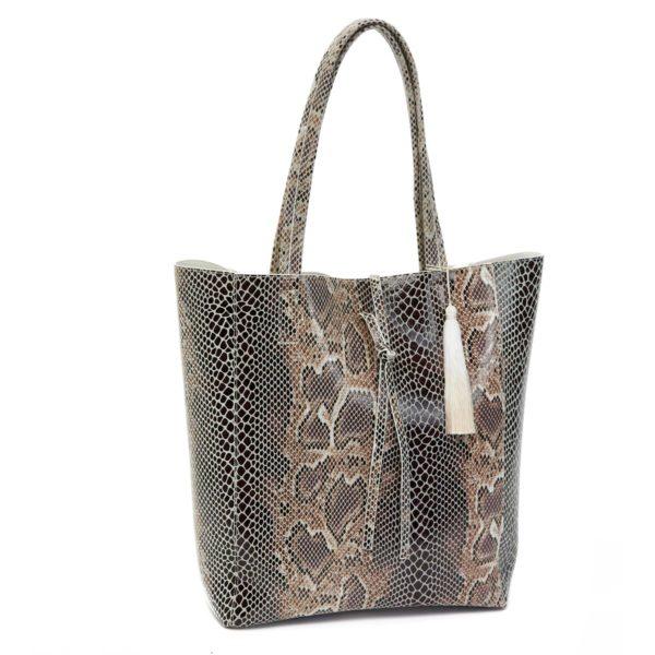Shopping bag ALYSSA COLLECTION